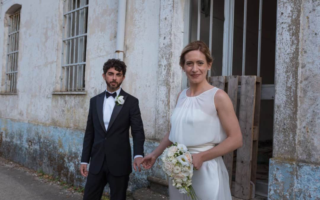 Wedding in Porto Venere – liguria