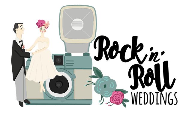 Rock'n'Roll Weddings